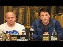 Кто хочет драться с Федором и Рори, экс-боец UFC дебютировал в боксе, боец UFC подпис