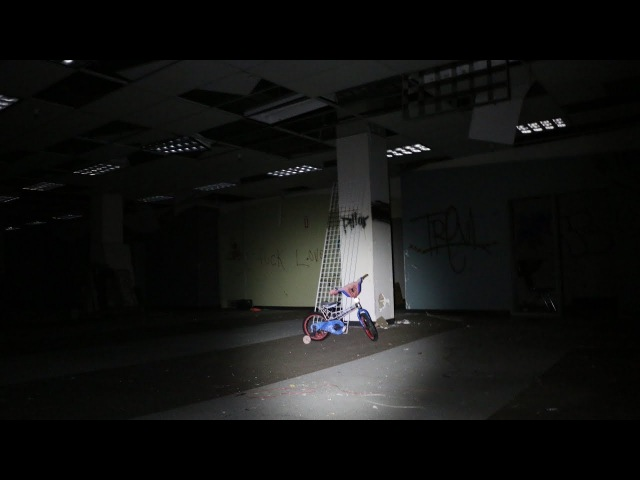 OVER 10 SQUATTERS Abandoned Building known for squatters and drug activities