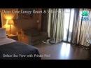 Отель DAIOS COVE LUXURY RESORT VILLAS 5* Deluxe, Крит, Греция