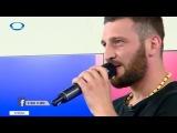 Грузинский осетин Дато Кисишвили (Кисиев) - Осетинская песня на грузинском