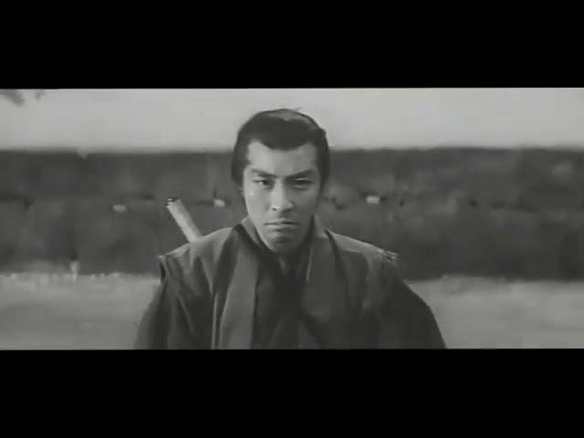 7Ниндзя Киригакурэ Сайзо Бесстрашный воин