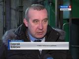 Жители поселка Номжа Костромской области впервые за последние годы зимуют в теп...