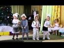 Танец мальчиков зайчиков на утреннике в детском саду