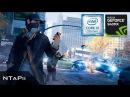Watch Dogs | Nvidia Geforce 940MX | i5 7200U