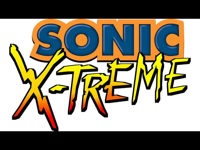 Space Queens - Sonic X-treme Music Extended