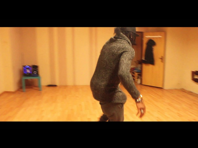 PROTECT ME - new dance by Godzilla Nicky Trice ( Rifical Team)