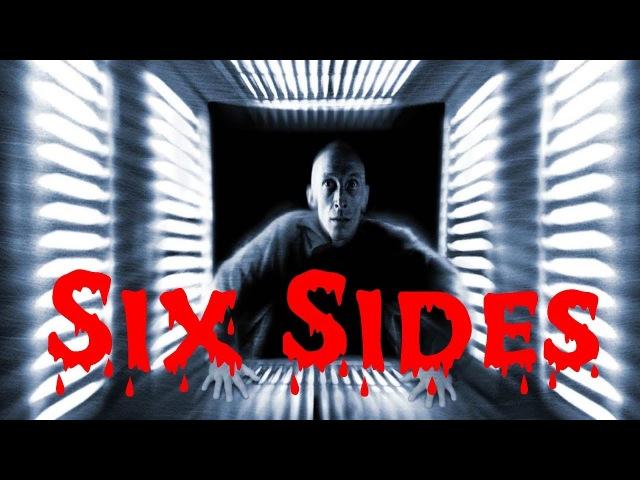 Six Sides - Игра 2018 - Cube - Игра по фильму Куб - Обзор первый взгляд на русском от Diezel Game