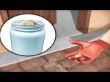 Verteile Salz im Haus - Warum es so unglaublich ist!