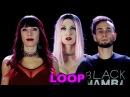 BLACK MAMBA Loop OFFICIAL MUSIC VIDEO