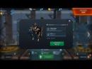 War Robots - Galahad качаем до 12 уровня!