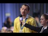Большая пресс конференция Путина 14.12.2017 - Дерзкий вопрос от наглого Укропа ЦИМБА ...