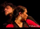 """Farruca"", Ivan Vargas & Kasandra ""La China"", flamenco dancers"