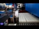 полуавтоматическое оборудование для производства сахара рафинада MMS-3000, малый бизнес