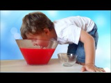 Crying Babies for Сolor Drinks, Bad Kids Learn Colors with Baby Songs Nursery Rhymes for children