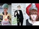 Happy Birthday BTS Suga 20180309 HappySugaDay Kpop [VGK]