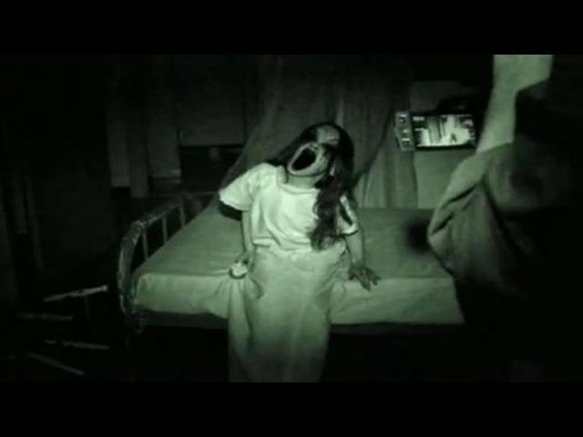 Жесть. 18. Реальные съёмки. Призраки.Привидения.Духи.Фантомы.Сборник. Часть 3.