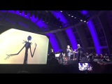 Danny Elfman sings Jack's Lament
