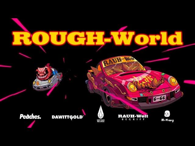 Nafla(나플라) Loopy(루피) - Rough World (4K) I RWB Porsche Rauh Welt Begriff I Directed by Dawittgold