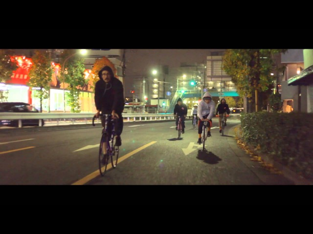 Team Terrible x Tempra Cycle