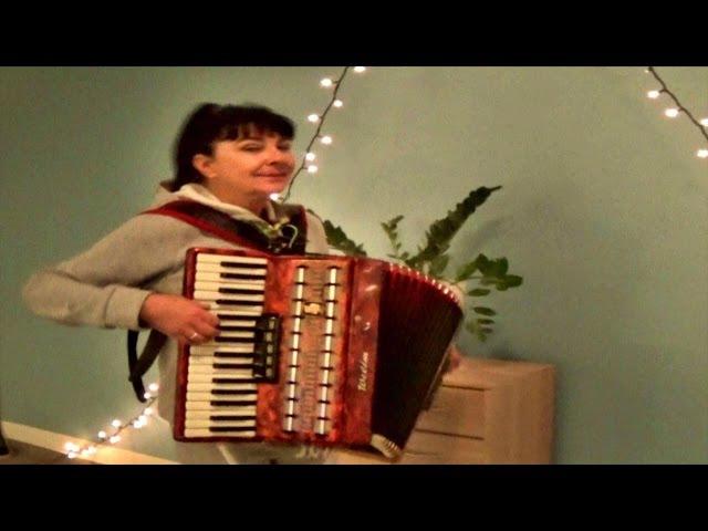 Wieslawa Dudkowiak Przemo , Togerther Breakfast and MIX - VIDEO 2016 / 2017