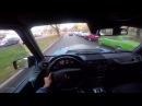 Brabus B63 580 HP POV Drive