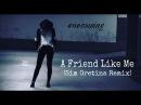 A Friend Like Me Sim Gretina Remix neoswing