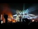 Tokio Hotel The Heart Get No Sleep live @ 013 Tilburg Netherlands 07 11 2017 Dream Machine