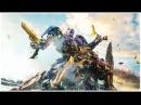 Transformers 5 O Ultimo Cavaleiro - Nemesis Prime Vs Bumblebee - Dublado Em HD!
