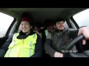 Прикол с казахстанскими гаишниками