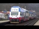 Vlaky Praha-Sedlec 5.2.2018