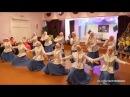 Ансамбль народного танца «Marja», г Сортавала Танец Валенки