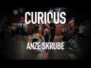 Hayley Kiyoko- Curious   Choreography by Anze Skrube ft. Hayley Kiyoko