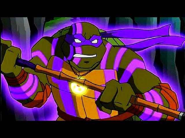 TMNT [Teenage Mutant Ninja Turtles] - Season 9 Episode 13