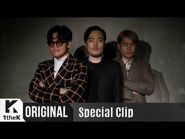 Special Clip(스페셜클립): JANG DEOK CHEOL(장덕철) _ 그때 우리로