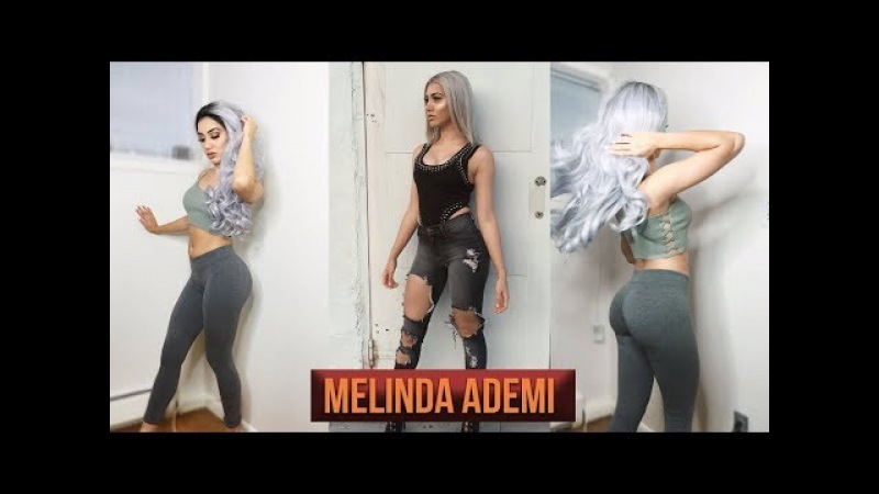 Melinda Ademi ❤ Best Belly Dance Compilation 2018 | New Musically Compilation