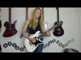 Panama - Van Halen Cover