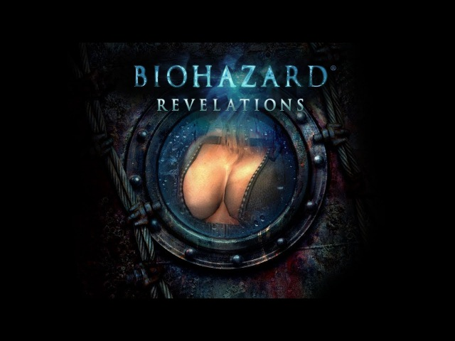 Kolhoznick. Resident Evil - Revelations обзор [part 1]