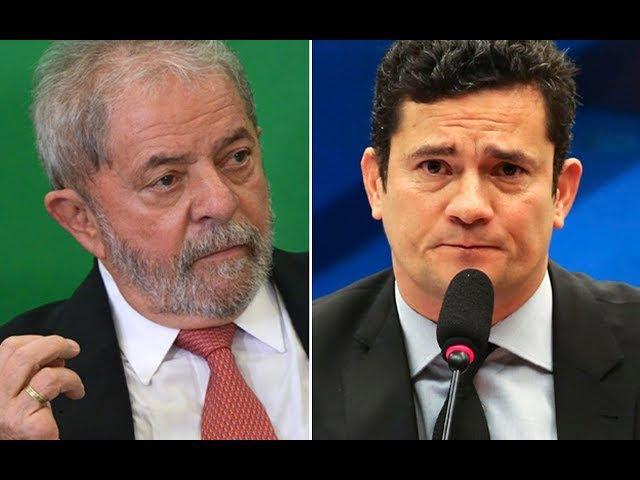 600 juristas denuncia o TRF4 MPF e Sérgio Moro em vários países do mundo por condenação sem provas