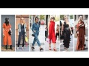 CÓMO COMBINAR UN JUMPSUIT DE MODA 2018 THE BEST LOOKS WITH JUMPSUIT 2018