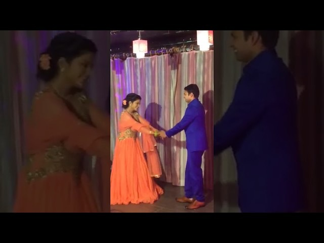 Best Wedding Dance Performance By Bride | Punjabi Wedding Song Dance 2017 | Nai Jaana Nai Jaana