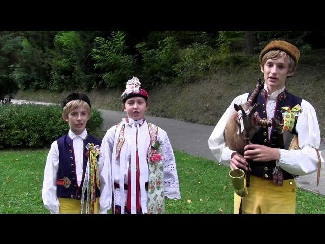 LUHAČOVICE-podívejte se jak spolu zpívají nejlepší ze soutěže Zpěváček roku 2012