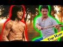 Как менялся Джеки Чан - от 1 до 62 лет