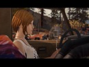 Life is Strange: Before the Storm Ep 2: A Hole In The Earth by Daugther  chillout Chloe song