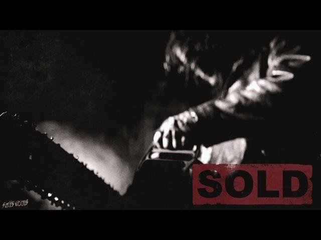 Dope D.O.D. ( Skits Vicious ) - Sold