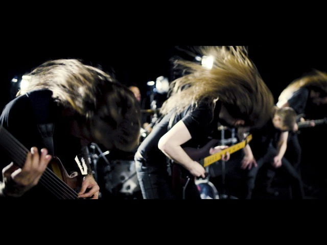 First Fragment - Le Serment de Tsion (Official Music Video)