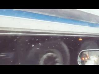 ۩ AUDI A6 AVANT QUATTRO (4F,C6) vs Truck ۩
