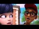 ● Miraculous Ladybug ● ● 1x16 Animan English ●