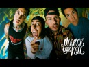 Pierce The Veil - Today I Saw The Whole World Official Music Video