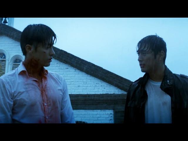 돌아와요 부산항애 (Brothers In Heaven, 2017) 예고편 (Trailer)