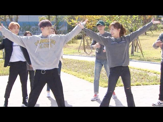 전소민X은혁, 몸이 기억하는 세대 대통합 댄스 《Running Man》런닝맨 EP508